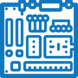 Picture for category MOTHERBOARD
