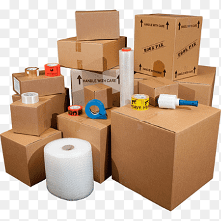Picture for category PACKING MATERIAL
