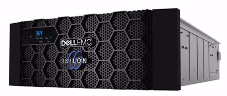 Picture for category ISILON