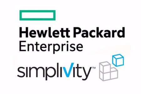 Picture for category SIMPLIVITY